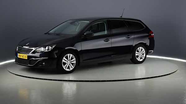 | 1.6hdi bluelease executive pack 88kW