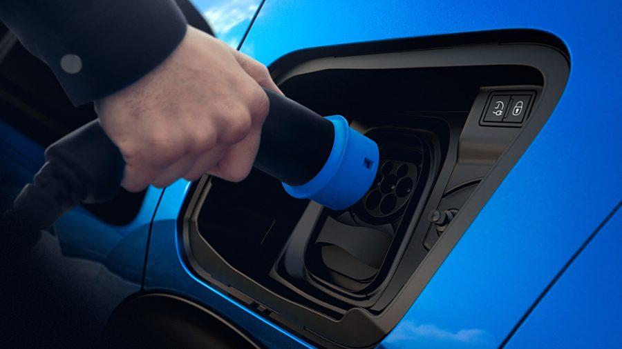   50kWh EV GT 100kW (5-drs)   12% bijtelling