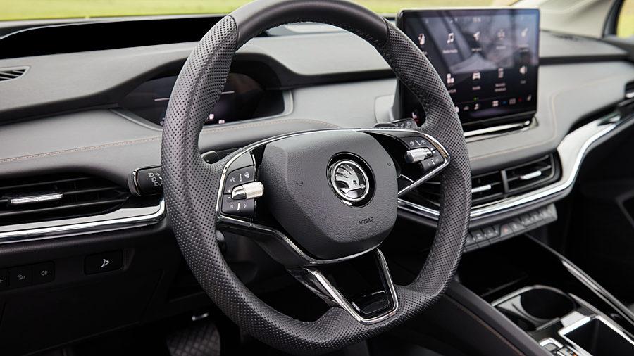 | 58Wh EV 132kW aut. | 12%-bijtelling