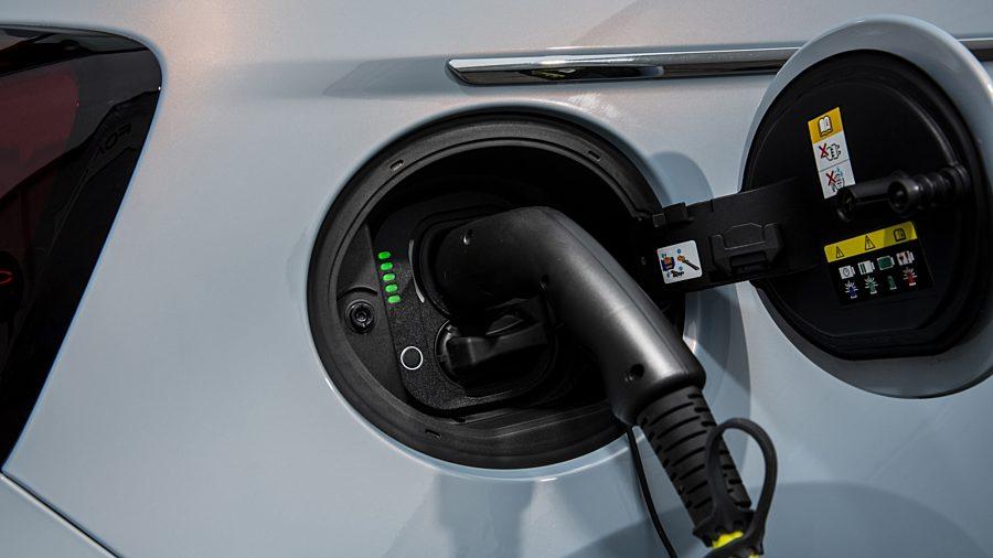 | 42kWh EV Business Launch Edition 87kW aut. (3-drs) | 8% bijtelling
