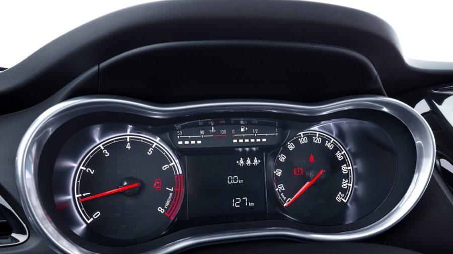 | 120 Jaar Edition 54 kW (5-deurs)