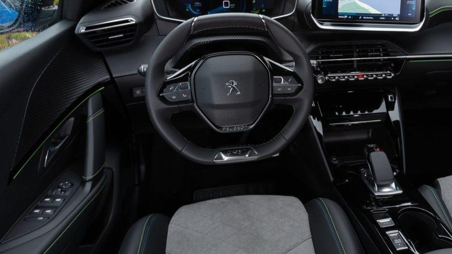| Allure EV 50 kWh (5-deurs)