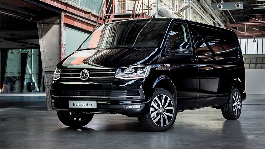 Volkswagen Transporter | 2.0tdi 28 l1h1 75kW - Prolease Edition